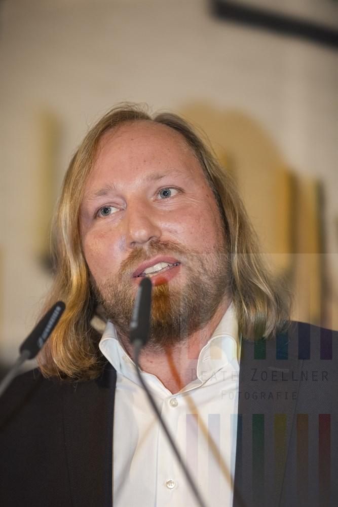Dr. Anton Hofreiter (Fraktionsvorsitzender Bündnis 90/ Die Grünen)