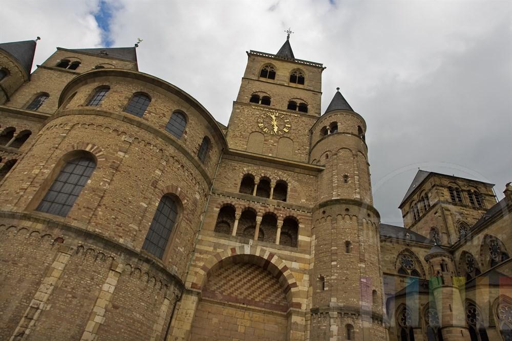 Dom zu Trier mit Liebfrauenkirche